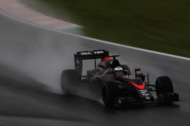 """""""McLaren Honda #14 Fernando Alonso"""" by Takayuki Suzuki is licensed under CC BY-SA 2.0"""
