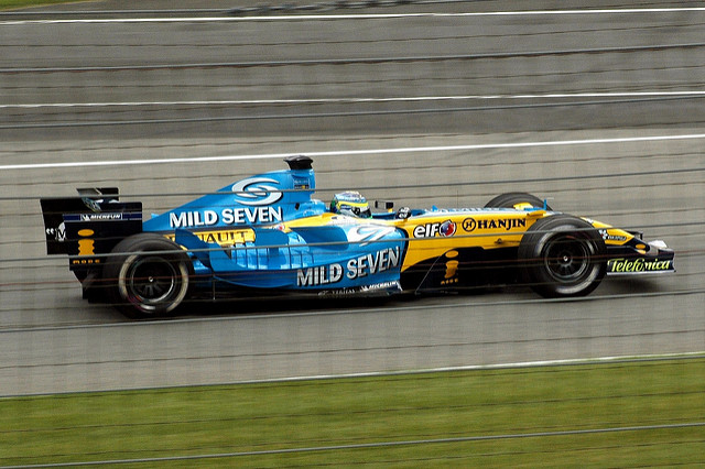 2005 Renault