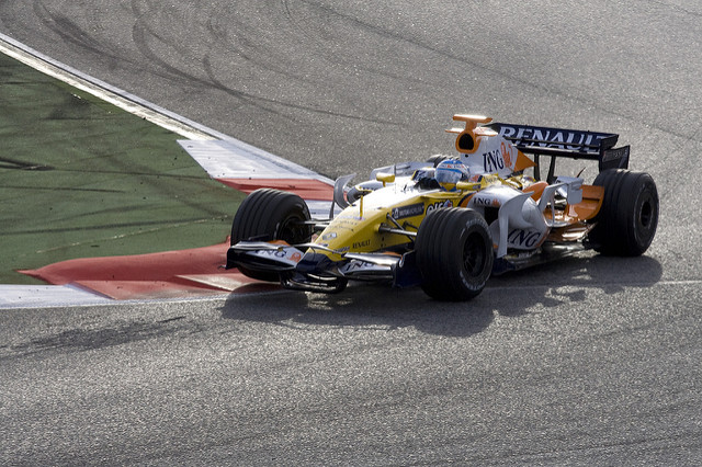 2008 Renault