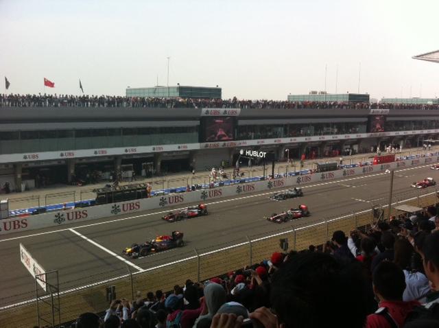 Shanghai 2011