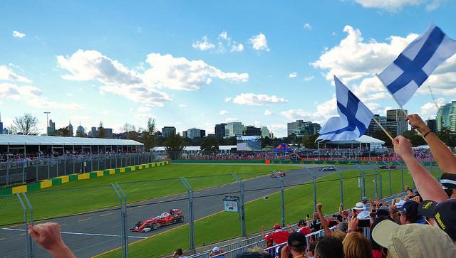 2016 Aus GP