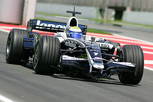 rosberg-williams