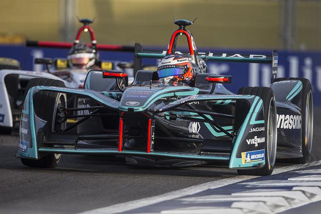 Formula E - First Gen Car